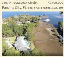 3407 N Harbour Cir