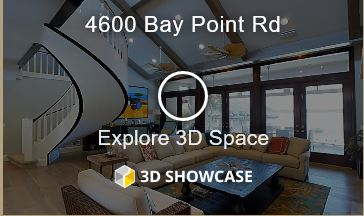 4600 Bay Point Luxury Beach home for sale