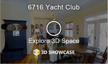 6716 Yacht Club Bay Front House for Sale